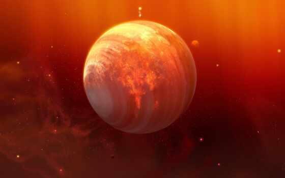 planet, фон, digital, red, galaxy, artist, artwork, картинка, art, permission