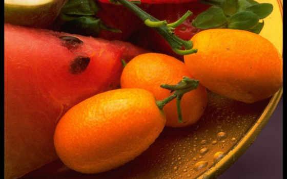 плод, fruits, сочный