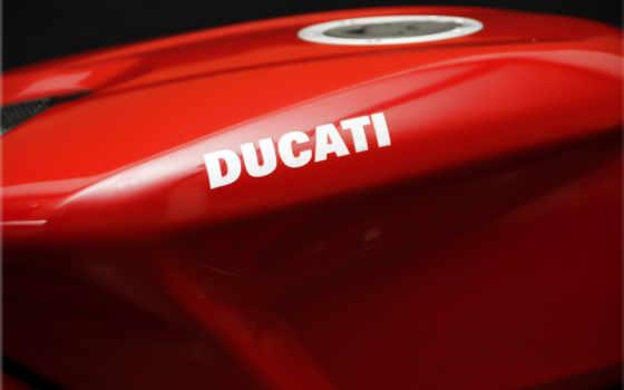 ducati, мотоцикл, спортбайк