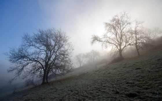misty, hills, naturaleza, fondos, montañas, tags, pantalla,
