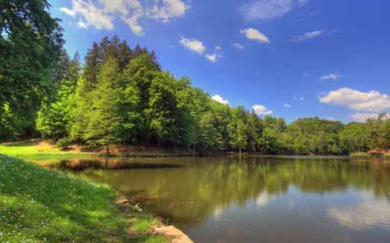 природа, природы, озеро, лесное, россии, пруды, pin, pictures,
