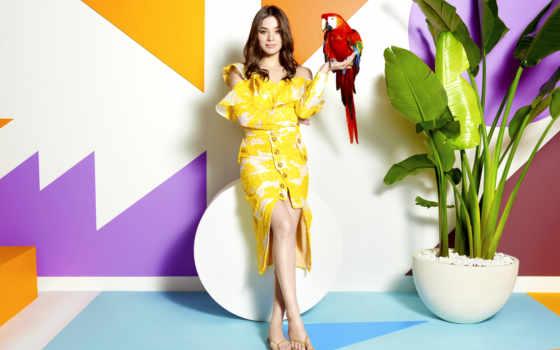 hailee, риф, steinfeld, escape, коллекция, new, весна, campaign, summer,