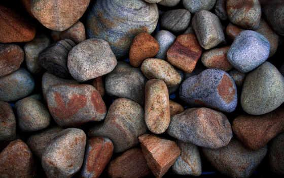 макро, full, красивые, камешки, камни, камень, текстуры, галька,