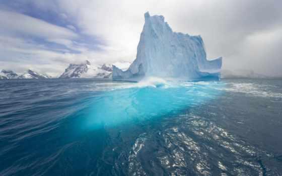iceberg, открыть, вебинар, загружено, сентябрь, фаербол, природа, которые, гигант,