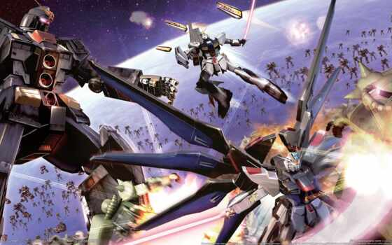 gundam, warriors, dynasty, you, wpisy, free, mobile,