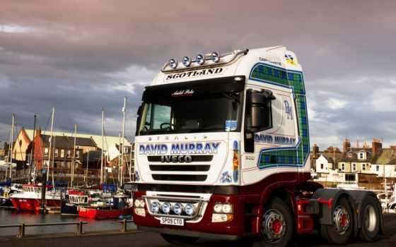 промокоды, iveco, trucks