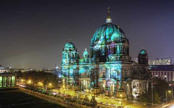 berlin, desktop, cathedral, you, full,