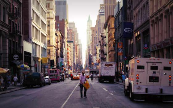 new, york, город, улицы, улица, streets, нью, йорка, height,