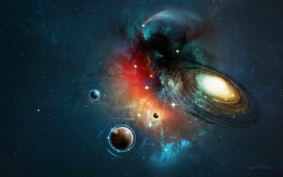 галактика Фон № 27579 разрешение 2560x1600