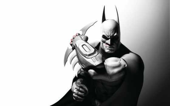 batman, arkham Фон № 33744 разрешение 2560x1600