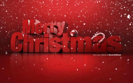 christmas, merry, coffee