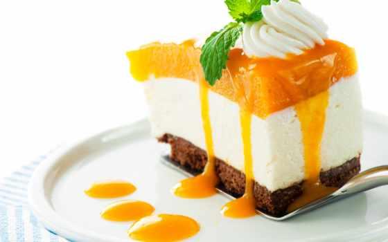 торт, десерт, мороженое, candy, slice, еда,