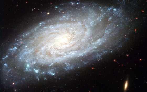 путь, galaxies, млечный,