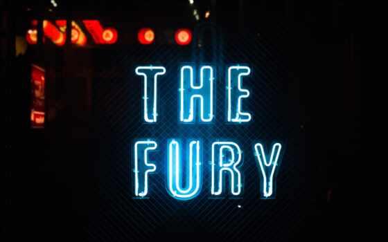 neon, sign, fury, ноутбук, resolution, планшетный, надпись, компьютер, первую, телефон, сеточка