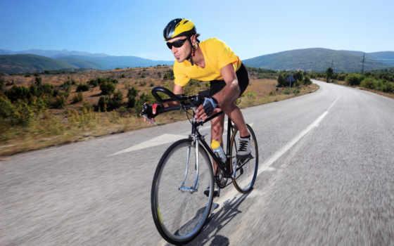 велосипеде, езда, езды