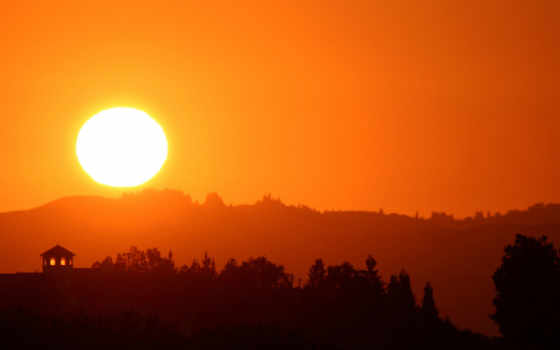 soleil, слънчеви, ecran