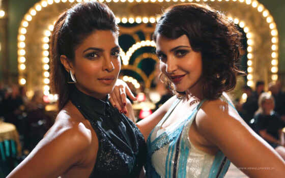 like, girls, качели, dil, priyanka, dhadakne, anushka, chopra, песнь,