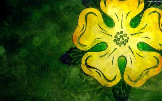 game, престолов, тирелл, arms, house, вестероса, золотая, роза,