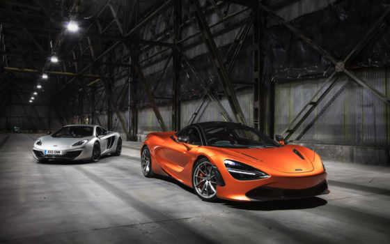 mclaren, coupe, производственный, серийное, серию, сильное, британская, company, начала, запустил,