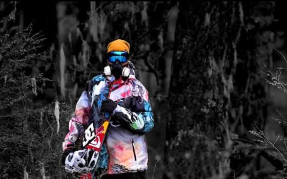 snowboarding, сноуборд, бартон, free,