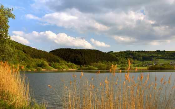 природа, kaisersesch, summer