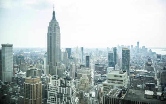 new, york, america