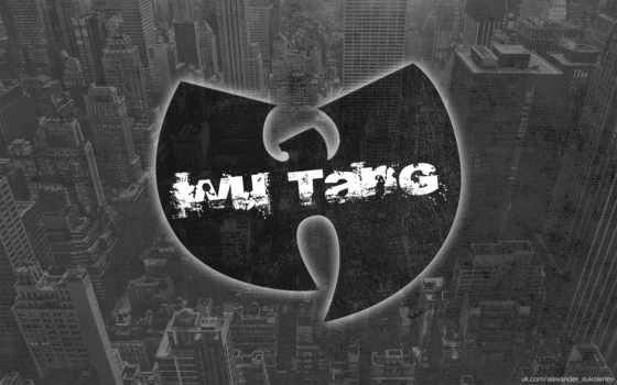 baby, wu, tang, hop, хип, clan, рэп,