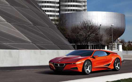 bmw, тюнинг, concept, hommage, тюнинга, everything, mpower, минске,