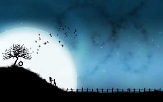 love, луна, youth