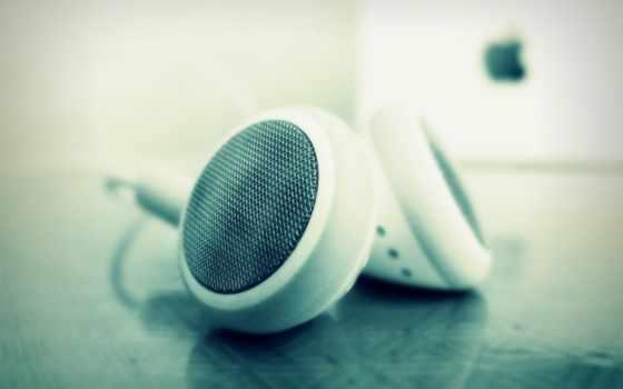 наушниках, музыку, слушать, headphones, музыки, за, громкой,