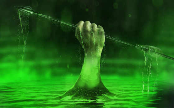 стрелок, lazarus, пит, сериала, выхода, сезона, зелёный,