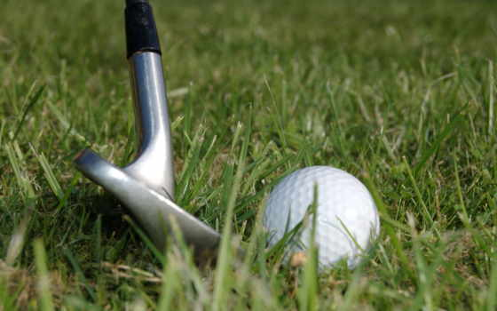 golf, clubs, дольки