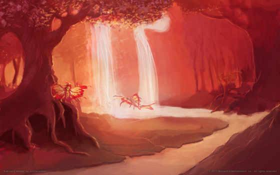 eversong, woods, музыка