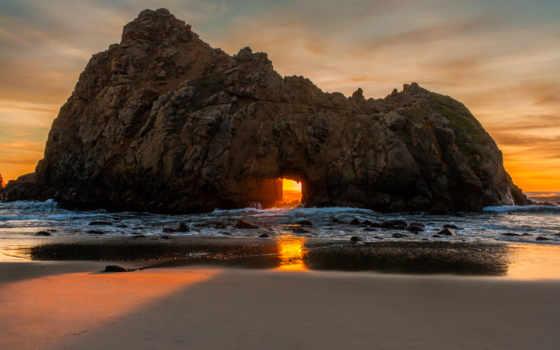 sur, биг, пляж Фон № 147890 разрешение 2048x1365