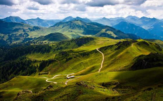 природа, австрия, landscapes, mountains, free, горы, austrian,