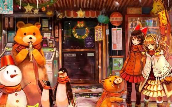 anime, год, new