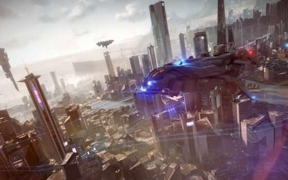 killzone, vekta, плену, сумрака, игры, город, планете, купить, гидроэнергией,