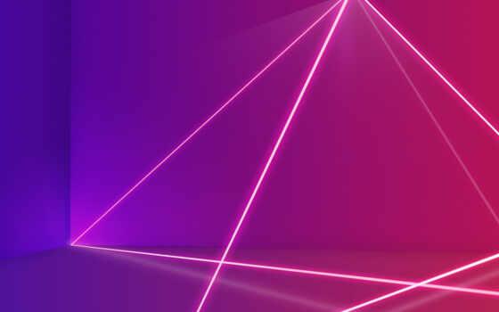 line, color, музыка, стиль, landscape, retrowave, synthwave, neon, вертикальный, абстракция