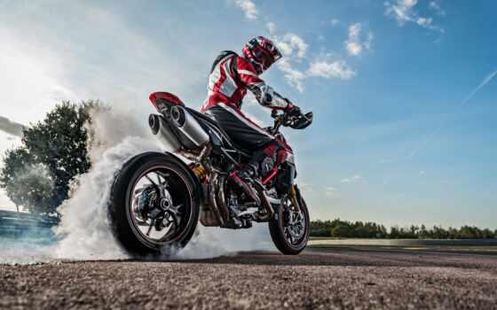 мотоцикл, ducatus, gonkii, спорт, narrow, мужчина