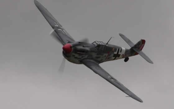 messerschmitt, bf, авиация, flying,