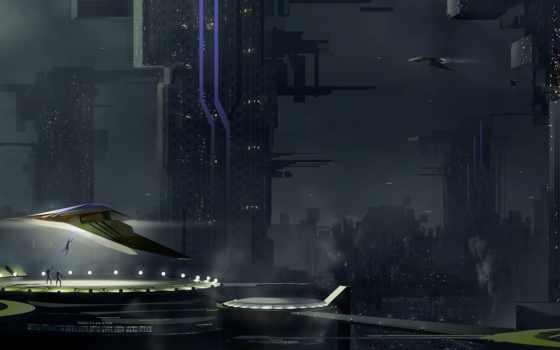 арт, корабли Фон № 4834 разрешение 1680x1050