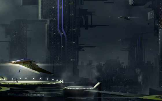 арт, корабли