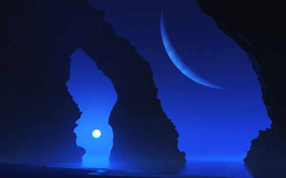 море, арка Фон № 20792 разрешение 2560x1600