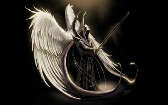fantasy, angel