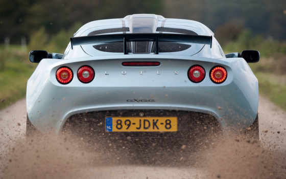 lotus, машины