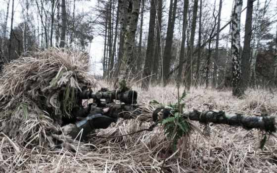 sniper, rifle, pictures, weapons, soldier, ambush,