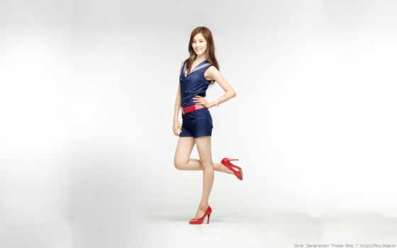 girls, seohyun, поколение, hyun, haru,