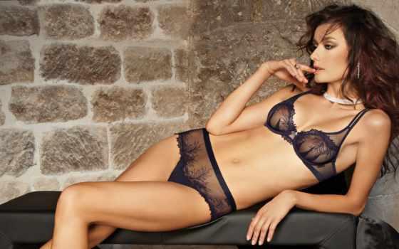 lisca, lingerie, ущелье, soutien, idylle, femme, шорты, der,