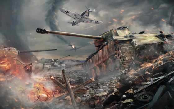 thunder, war, gaijin, игры, аккаунт, танки, entertainment, warthunder, войны, panther,