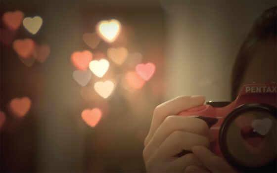 уж, фотоаппарат, сердце, loaded, бренд, best, shirokoformatnyi